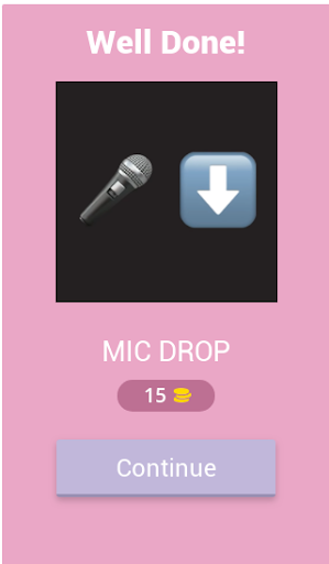 Guess BTS Song by Emoji  Screenshots 2