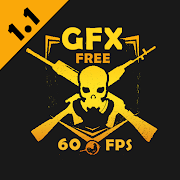 GFX Tool Free - Game Booster