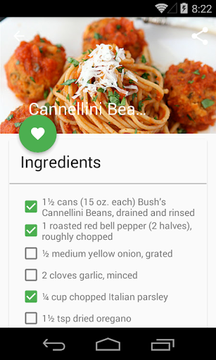 Foto do Healthy Recipes Free