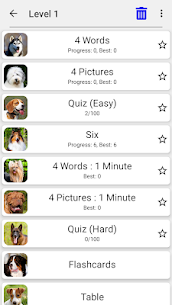 Dogs Quiz – Guess Popular Dog Breeds in the Photos 3