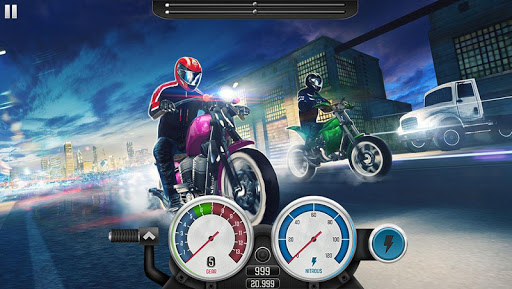 Top Bike: Racing & Moto Drag 1.05.1 screenshots 22