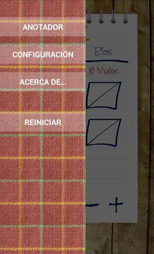 Anotador De Truco ++ - Nuevo For PC Windows (7, 8, 10, 10X) & Mac Computer Image Number- 8