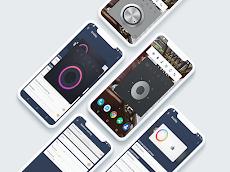 Knobby volume control - Unique volume widget appのおすすめ画像4