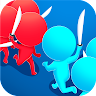 Count Warrior game apk icon
