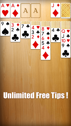 Solitaire - Classic Solitaire Card Games  Screenshots 4