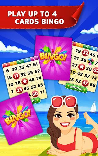 Tropical Beach Bingo World 7.19.0 screenshots 4