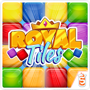 Royal Tiles - Match 3 Kingdom