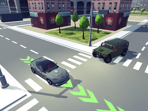 Driving School 2021  Screenshots 18