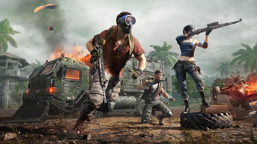 Cover Strike - 3D Team Shooter poster 7