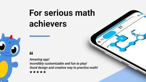Matix | For serious mental math game achievers  screenshots 1