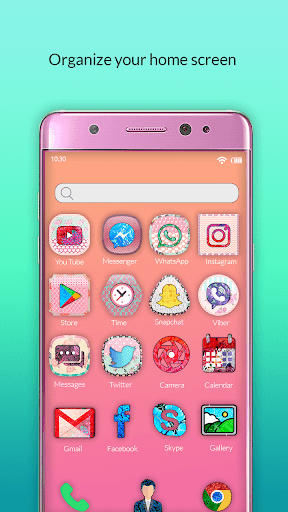 App Icon Changer 4.4 Screenshots 3