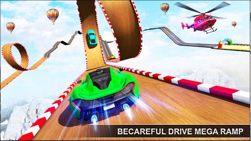Car Racing Mega Ramp Stunts 3D: New Car Games 2020 1.3 screenshots 7