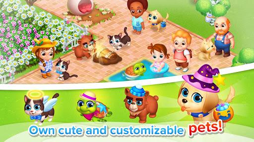 Family Farm Seaside screenshots 3