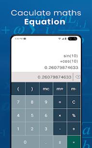 Math Scanner By Photo Pro Apk- Solve My Math Problem 4