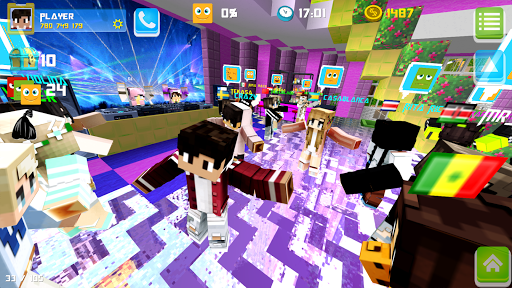 School Party Craft 1.5.0 screenshots 2