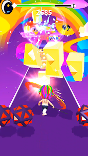 6ix9ine Runner MOD (Unlocked/No Ads) APK for Android 4