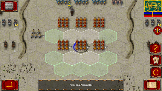Ancient Battle: Rome 2.4.5 Apk + Mod + Data 5