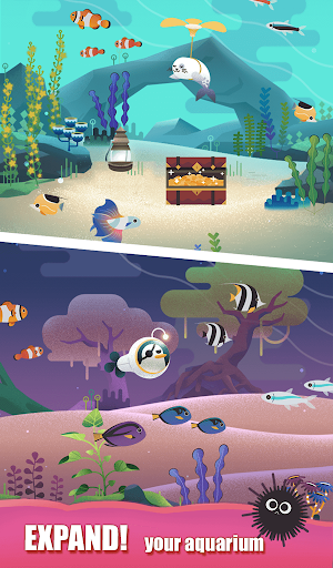 Puzzle Aquarium  screenshots 19