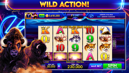 Lightning Link Casino  Best Vegas Casino Slots! Apk 4