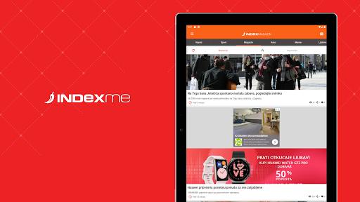 Index.me  Screenshots 8
