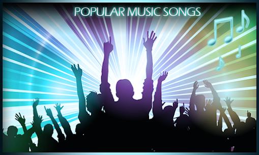 Popular Music Songs 5