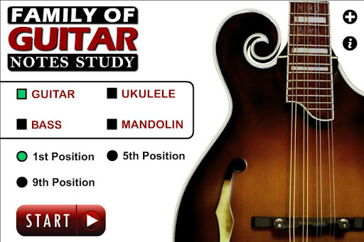 Guitar Family Note Study For PC Windows (7, 8, 10, 10X) & Mac Computer Image Number- 7