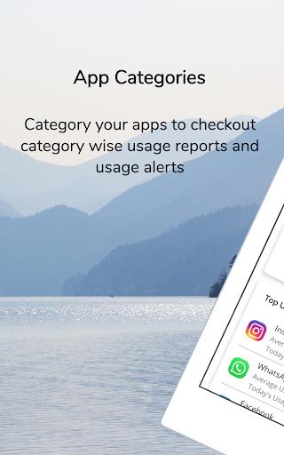 YourHour - Phone Addiction Tracker & Controller apktram screenshots 10