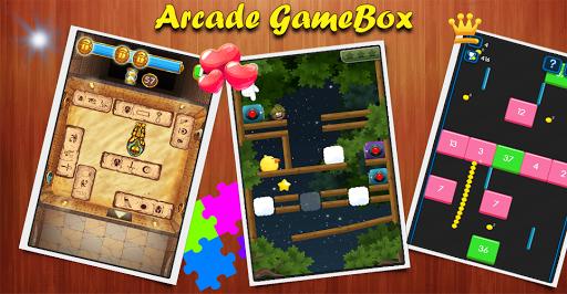 Race GameBox-2 : Free Offline Multiplayer Games 3.6.8.23 screenshots 1