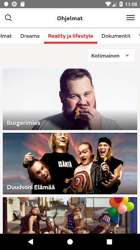 mtv Suomi android2mod screenshots 3