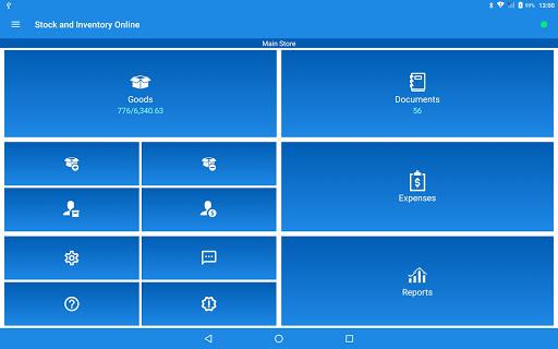 Stock and Inventory Online Apkfinish screenshots 12