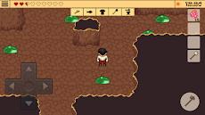 Survival RPG:失われた秘宝・アドベンチャークラフトレトロ2D 無人島でのおすすめ画像3