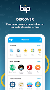 BiP – Messaging, Voice and Video Calling 3