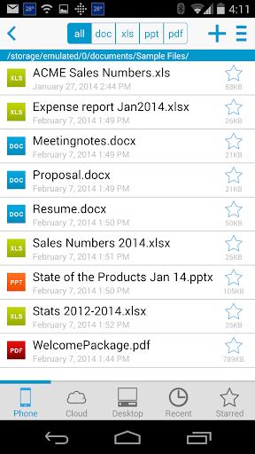 Docs To Gou2122 Free Office Suite Apk 1