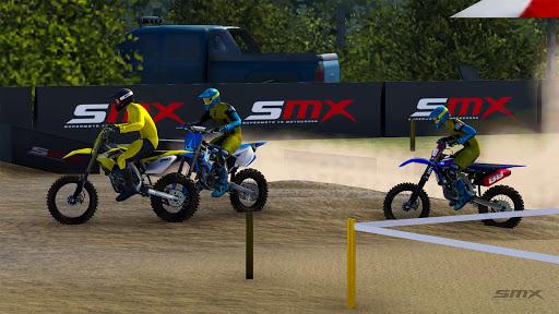 SMX: Supermoto Vs. Motocross apkdebit screenshots 7