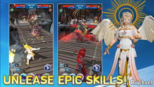 Epic Sword Quest  screenshots 4