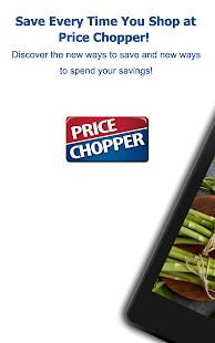 My Price Chopper