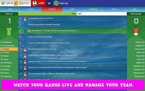 Kick Off Challenge apkdebit screenshots 12