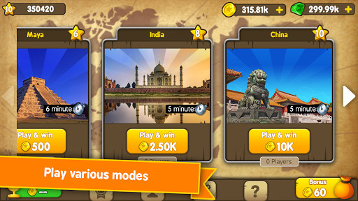 Mahjong Duels 3.0.31 screenshots 2