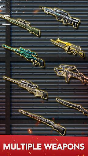Shooting World - Gun Fire 1.2.53 screenshots 3