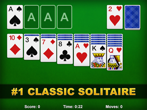 Solitaire 1.6.2 screenshots 11