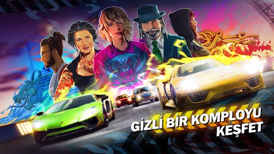 Forza Horizon 4 Apk** 4