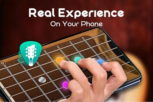Real Guitar - Free Chords, Tabs & Music Tiles Game 1.5.4 Screenshots 22