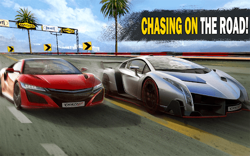 Download Crazy for Speed MOD APK (Unlimited Money) 9