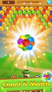 Shoot bubble fruits Mod Apk (Unlimited Golds/Booster) 2