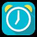 Today's Clock - 目覚し時計 タイマー - Androidアプリ