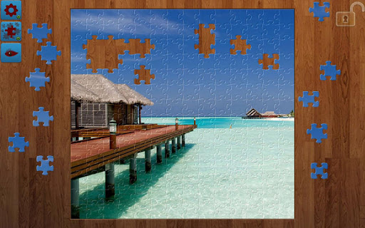 Jigsaw Puzzles Free screenshots 7