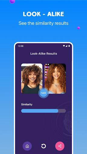 DNAlyzer - DNA Ancestry Gradient AI Test apktram screenshots 3