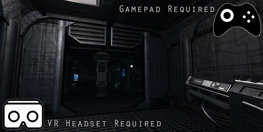 space doom - vr fps screenshot 1