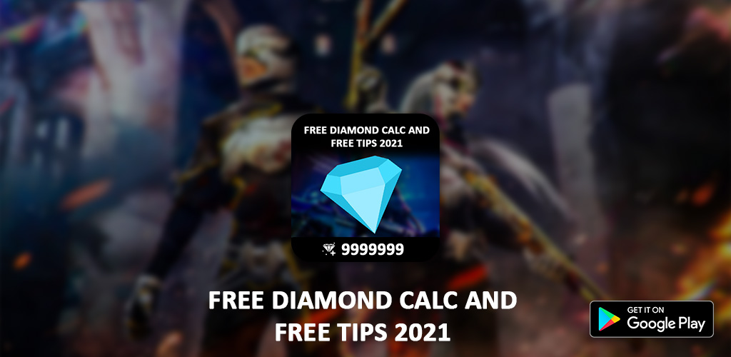 FF Master - Free Diamond Calculator and Guide 2021 poster 3