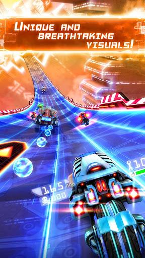 32 secs: Traffic Rider screenshots 1